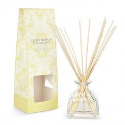 Ароматические палочки в подарочной упаковке с ароматом цитрусовых манго и граната CITRUS BLOSSOM