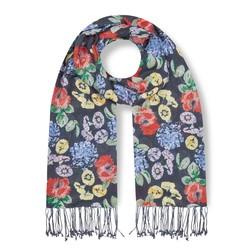 Яркий шарф SH 905