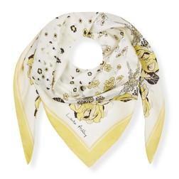 Шелковый платок на шею SH 910