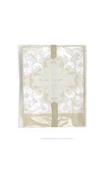 Небольшая ароматическая бумага с ароматом свежего прибоя BEACHCOMBER DRAWER SACHETS 13*14,5*1,5 (Nat