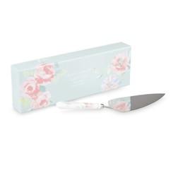 Лопатка для десертов с удобной ручкой ALBERTINE CAKE SLICE L24,5 (Blush Pink)