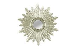 Зеркало в форме звезды маленького размера CONSTELLATION SMALL  65*4 (Champagne)