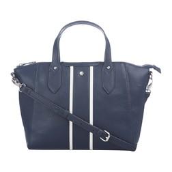 Темно-синяя сумка BG 281