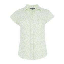 Блуза из 100% льна BL 441