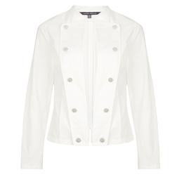 Пиджак белого цвета CT 264