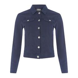 Куртка синего цвета CT 969
