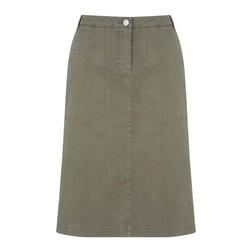 Классическая юбка MS 829
