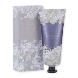 Крем для рук с ароматом лаванды и ромашек LAVENDER & CAMOMILE  HAND CREAM 100ml (Purple)