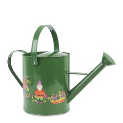 Садовая лейка зеленого цвета GARDENERS WATERING CAN 20,5*18*45 (Multi)