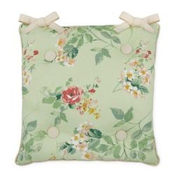 Сидушка для стула с цветочным рисунком SPRING FLORAL 33*48 (Multi)