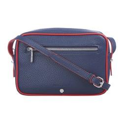 Спортивная сумка синего цвета BG 283