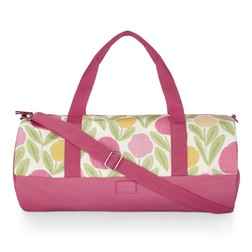 Спортивная сукам розового цвета SERENA GYM BAG 50*23 (Multi)