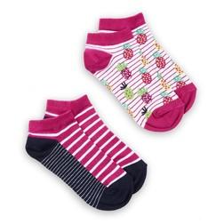 Стильный набор носков SH 972