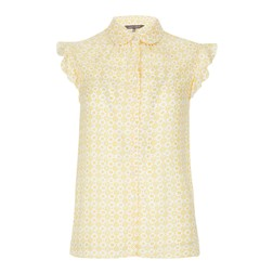 Блуза из 100% вискозы BL 190