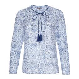 Блуза с длинным рукавом BL 506