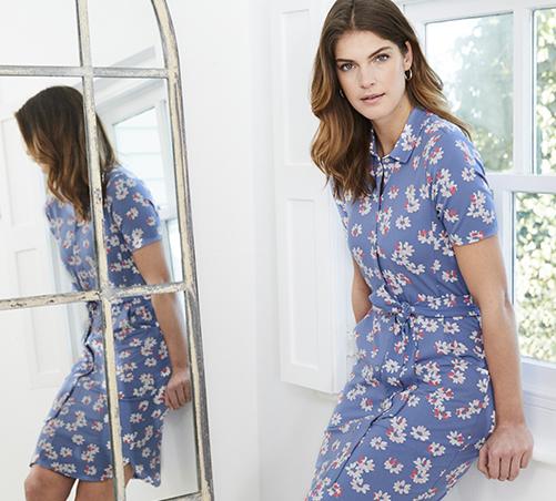 d851ff867afb Интернет магазин женской одежды и интерьера Лора Эшли